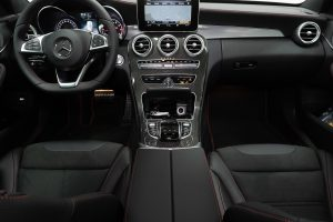 How to Photograph the Interior of a Car